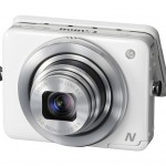PowerShot N WHITE FSL w LCD HALF UPPowerShot N WHITE FSL w LCD HALF UP