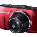 PowerShot SX280HS RED FSLPowerShot SX280HS RED FSL